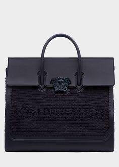 Borsa da viaggio Palazzo Empire - Versace Uomo | Shop Online Italia. Borsa da viaggio Palazzo Empire dalla Collezione Versace Uomo. 169