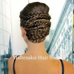 Πλεξουδες Dreadlocks, Hair Styles, Beauty, Hair Plait Styles, Hairdos, Haircut Styles, Dreads, Hairstyles, Box Braids