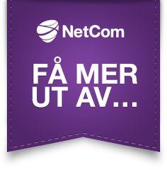 Hverdagen - NetCom Free Cars