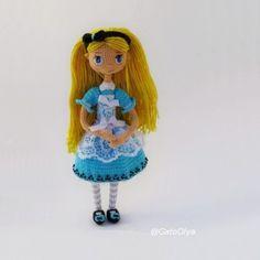 Алиса ♡ lovely doll