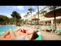 allsun Hotel Mar Blau, Mallorca/Cala Millor
