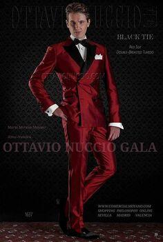 WWW.COMERCIALMOYANO.COM WWW.OTTAVIONUCCIO.ES #tuxedo #celebrity #menstyle @mariomorenomoyano