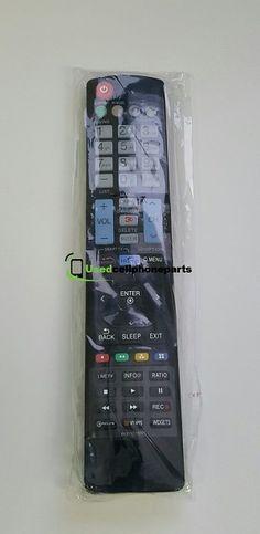 New USBRMT Remote Control AKB74115501 for LG Smart TV AKB73756567 AGF76692608 Smart Tv, Tv Remote Controls