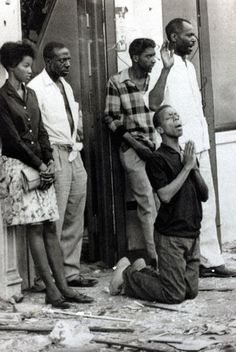 September 15, 1963: A bomb explodes during Sunday morning services in the 16th Street Baptist Church in Birmingham, Alabama, killing four young girls. The church bombing was the third in Birmingham in 11 days after a federal order came down to integrate Alabama's school system. Fifteen sticks of dynamite were planted in the church basement, underneath what turned out to be the girls' restroom.