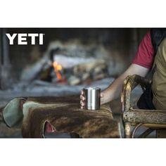 Yeti Rambler Lowball Insulated Stainless Steel Tumbler