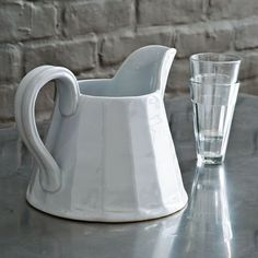 Mick Haigh Pitcher | west elm