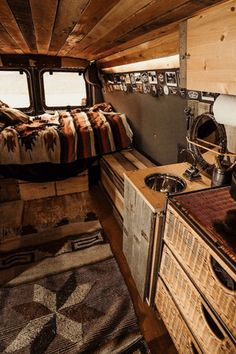 Camper vans are getting more and more popular. Having a camper van you are able to travel more often and spontaneous because you don't … Bus Life, Camper Life, Diy Camper, Rv Campers, Van Camping, Camping Hacks, Bus House, Tiny House, Kombi Motorhome