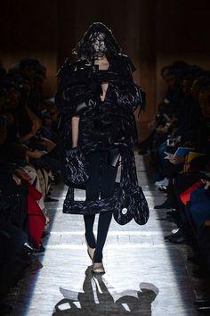 Comme des Garçons Fall 2015 2015 Ready-to-Wear - Look 3