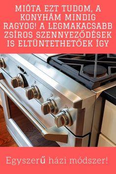 Homemade Oven Cleaner, Kitchen Decor, Kitchen Design, Cleaning Supplies, Household, Kitchen Appliances, Diy, Garden, Creative