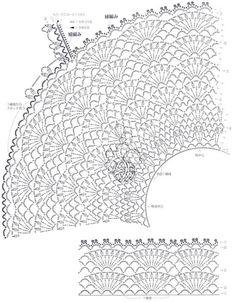 도안°°나를위한 뜨개 :: 손뜨개옷도안,튜닉뜨기,엄마옷뜨기 : 네이버 블로그 Crochet Tunic Pattern, Crochet Square Patterns, Crochet Cardigan, Crochet Motif, Crochet Stitches, Crochet Top, Free Pattern, Crafts, Crochet Dresses