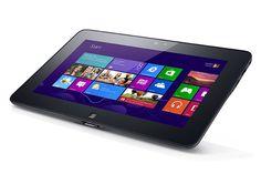 Dell unveils Windows 8 Latitude tablet