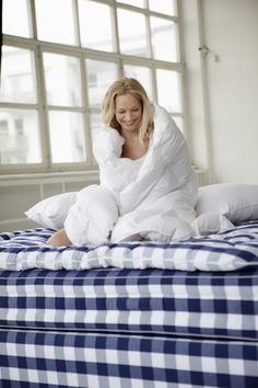 Come experience a Hastens Proferia bed, it's just what you need to sleep better each night!