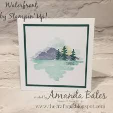 Image result for stampin up waterfront