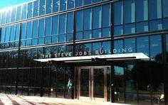 Pixar muda o nome de edifício para Steve Jobs Building