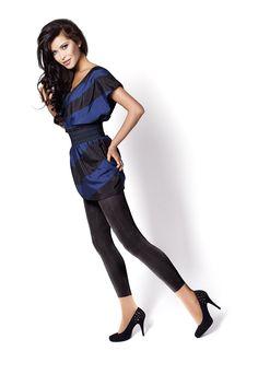 Mona's Velur leggings