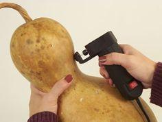 Gourd Saw