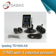 Find More Pressure & Vacuum Testers Information about original tyredog TPMS TD1400A X,4 external sensors,easy installing,PSI/BAR display,english user manual,,High Quality display port hdmi adapter,China display standee Suppliers, Cheap display foot from Autoadas car electronics shop on Aliexpress.com