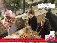 Sfenj algérien: saf-instant Samira Tv, Emotion, Beignets, Aide, Comme, Peppermint Tea, Powdered Milk, Coffee Milk, Cuppa Tea