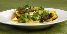 This ravioli dish is a special kind of meal that's easy to prepare for the holiday season