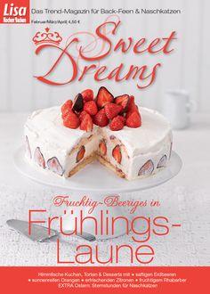 Sweet Dreams Ausgabe 01/2013