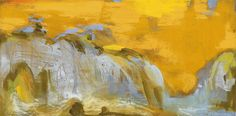 Tutte Nicolau, The yellow sky. NORDIC FACES - ekspozycja zaprezentuje prace 15 artystów z Haagan Taideseuraw. Centrum Promocji Kultury ul. Podskarbińska 2, Warszawa - wystawa czynna od 28.03 do 17.04.2015 r. http://artimperium.pl/wiadomosci/pokaz/531,nordic-faces-w-centrum-promocji-kultury#.VRLRz_mG-So