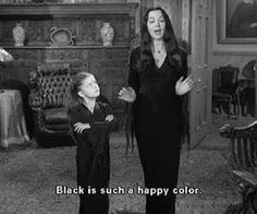 I'm so proud of Teagan! It was her suggestion that we go as the Addams Family for Halloween! Now if I could figure a way to make the Morticia costume more doc office friendly! Lol