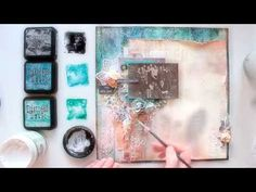Step-by-step layout Tutorial for 7 Dots Studio - YouTube