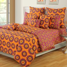 Beautiful #Bedsheet Sets Just for You