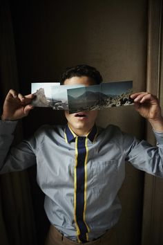 Rami Malek's photoshoot for Esquire Magazine & Outtakes (Photographer: Kurt Iswarienko) - Rami Malek Online - #1 Leading & Reliable Rami Malek Source