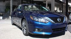 2016 nissan altima has been one of the most successful midsize sedans made by the Japanese automaker. read more  --> http://www.quadramotive.com/2016-nissan-altima-changes/