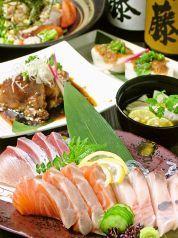 Okayama|岡山|Restaurant|ハナミズキ|季節のコース各種    完全個室でゆったり季節のお料理をお楽しみ下さい★