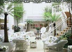 BANGKOK Afternoon Tea