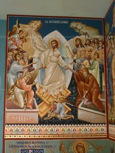 Альбом– Google+ Religious Icons, Religious Art, Greek Icons, Fortune Cards, Catholic Pictures, Christ Is Risen, Life Of Christ, Russian Icons, Religious Paintings