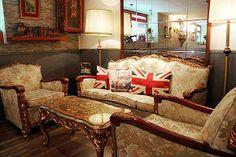 british brunch The Benedict
