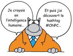 Le fil #ONPC, symbole de la dérive des réseaux sociaux