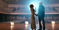 Kenny Rogers And Dolly Parton Team Up For Brand New Duet via LittleThings.com