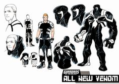 http://www.superpunch.net/2015/01/marvels-venom-got-new-armored-look.html