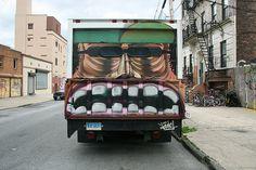 Dasic... - Urban Art