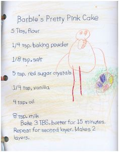 Make your own homemade easy bake oven mixes for meaningful Christmas gifts. You can even turn the process into a fun learning activity for your kids! Easy Bake Oven Refills, Easy Bake Oven Mixes, Easy Baking Recipes, Oven Recipes, Kid Recipes, Kids Meals, Easy Meals, Freezer Meals, Making A Cookbook