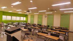 새 단장한 교육센터의 이름 뭐가 좋을까요?? me2.do/xWlPzaOi 많은 참여 부탁드려요 ^^