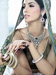 Tanishq Bridal Collection - India www.tanishq.co.in