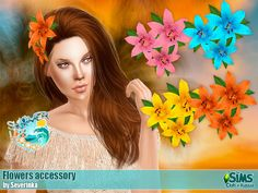 Sims 4 CC's - The Best: Island Paradise Surf & Beach Decor and Accessories...