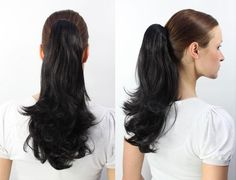 Our Hair extensions are 100% natural and made from high quality Virgin Indian Remy Hair. Hair lengths starting from short hair 6 inches, to medium length 15 inches and really long 24 inches and extra-long up to 32 inches.