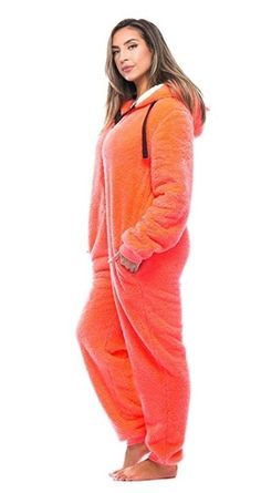 Snuggle Cozy Onesie Animal Ears Cozy Womens Onesie & This must have Womens Onesie is made of ultra-soft material that feels incredibly cozy and keeps you warm during those cold nights. Potty Training Pants, Cosy Outfit, Night Suit, Animal Ears, Alternative Fashion, Winter Fashion, Onesies, Cute Outfits, Cozy