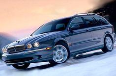 Jaguar X-type Business wagon