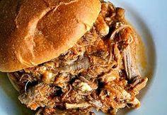 Honeybee Homemaker: 21 Day Fix Recipe: Slow Cooker Pulled Pork BBQ