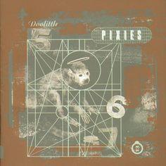 "Pixies ""Doolittle"""