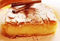 Bugatsa Tiramisu, Cheesecake, Food And Drink, Meals, Cooking, Ethnic Recipes, Sweet, Cook Books, Crochet