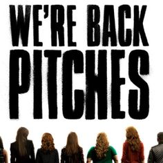 """Pitch, Please! The Aca-Awesome """"Pitch Perfect 2"""" Trailer is Here  #InStyle"""