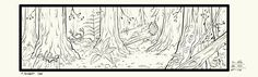 Fall Background, Cartoon Background, Animation Background, Gravity Falls Characters, Gravity Falls Art, Animation Storyboard, Animation Reference, Layout Inspiration, Painting Inspiration